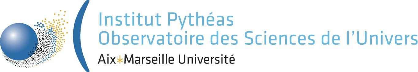 OSU Observatoire des Sciences de l'Univers Institut Pythéas